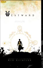 Westward #1 (of 10) (Signed)